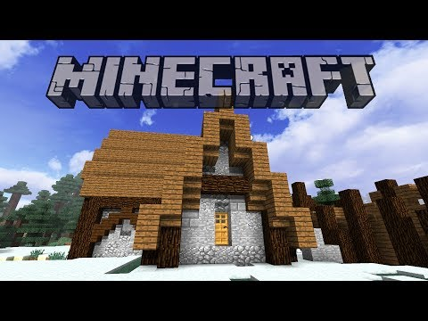 New Village & Wither Fight | Minecraft...
