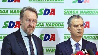 Je li Bakir i dalje kreten, odgovara Radončić - pitao FACE