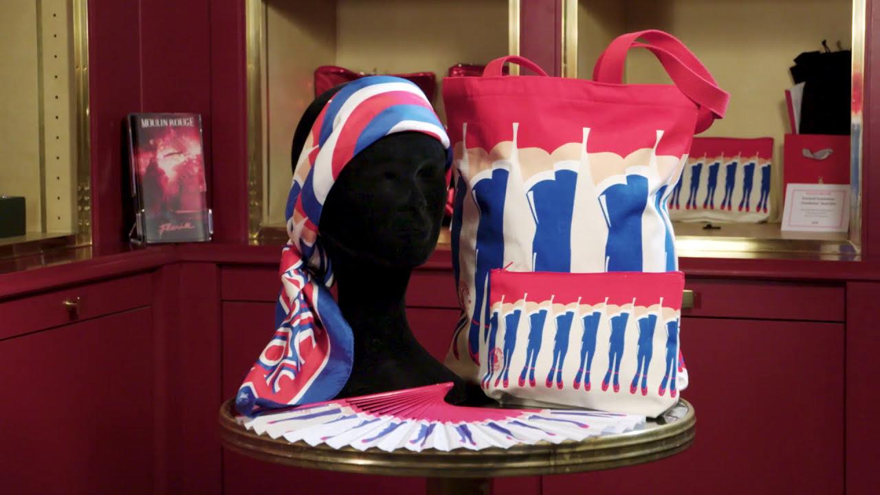 Moulin Rouge Official Store Moulin Rouge Official Store Get Your Souvenir From Paris