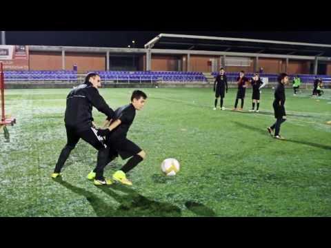 IFT - Training Program for Strikers