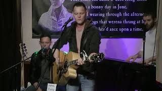 Mick n phil 'aint even close' (original) from acoustic bliss songwriters showcase