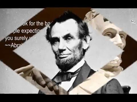 Abraham Lincoln 16th U.S. President | Abraham Lincoln Life Achievements & Timelin