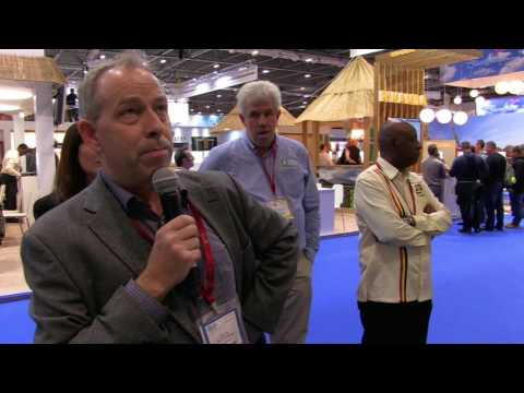 India: Enhancing the Tourist Experience - WTM 2016