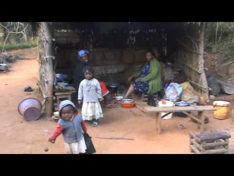 Cameroon, Buea