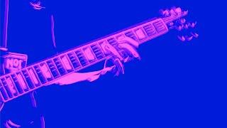 GOOFY GOOBER ROCK - Spongebob Guitar Solo Cover