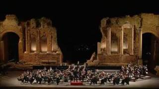 Promo Nine Symphonies - Musicalia.tv