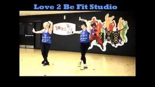 Chitiyaan Kalaiyaan from Roy, Dance Fitness, Zumba ® at Love 2 Be Fit Studio