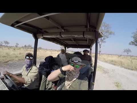 Botswana Safari. September-2018