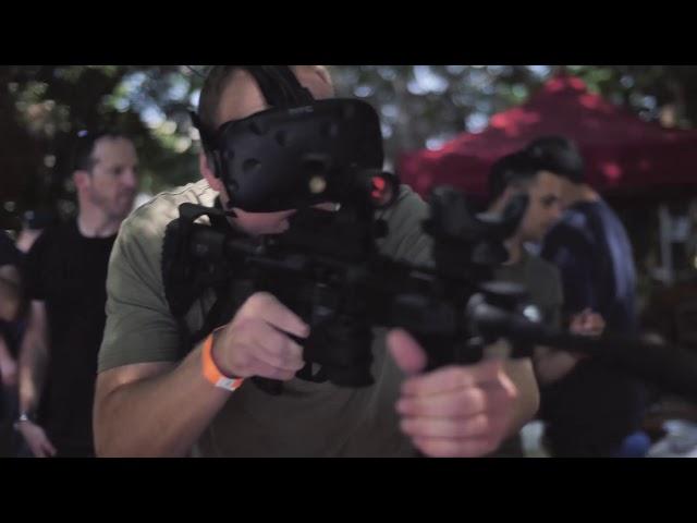 SimShot-VR™ 2018