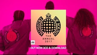THE ANNUAL 2017 (Advert) | Ministry Of Sound