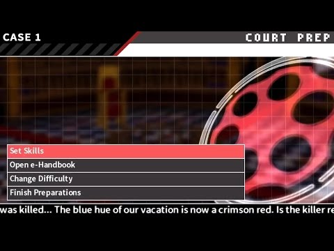 Danganronpa 2: Goodbye Despair - Chapter 1 Class Trial Playthrough (English Dub)