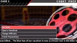 Danganronpa 2: Goodbye Despair - Chapter 1 Class Trial Playthrough (English Dub)(A playthrough of the Class Trial in Chapter 1 of Danganronpa 2: Goodbye Despair for the Playstation Vita. Logic and Action difficulty are set to Mean. Game is ..., 2014-08-26T01:31:31.000Z)