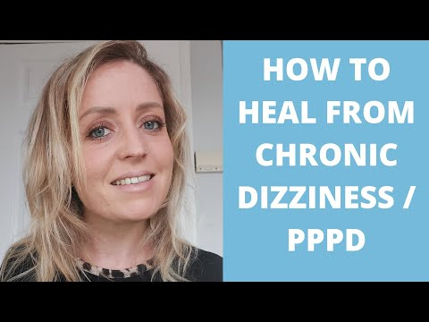 Neuroplasticity: How To Rewire Your Brain And Heal Dizziness/PPPD