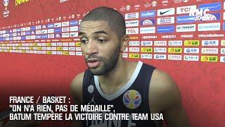 France / Basket :