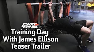 free trailer of our training day with James Ellison!