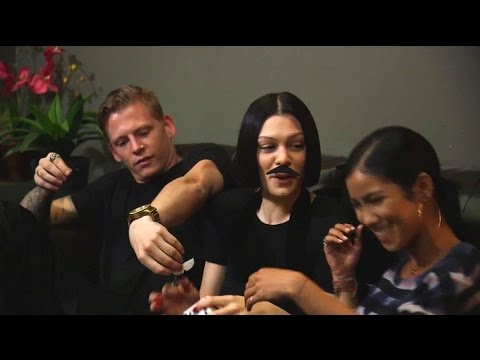 Sorry To Interrupt Jessie J Rixton Jhené en español Crazy Good Summer 2015