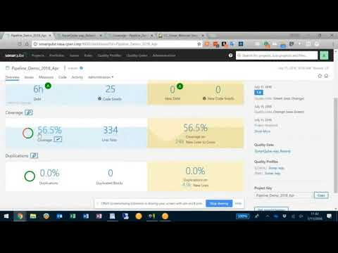 Bring Testing Metrics Into The Light With Code Coverage And SonarQube [Webcast]