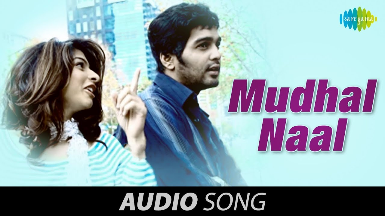 unnale unnale mudhal naal song youtube