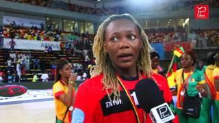 Andebol: Angola campeã africana