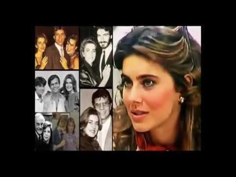 MAITÊ linda como JULIANA (ANJO 1983)