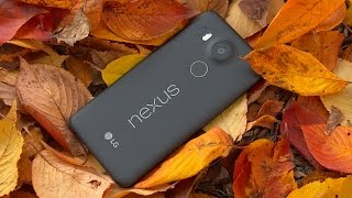 Nexus 5X  Unboxing + Review - One Month Later!