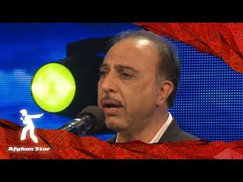 Wahid Qasemi sings Semen Bari