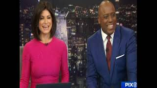 PIX 11 News covers the 12th Annual Moving Families Forward Gala