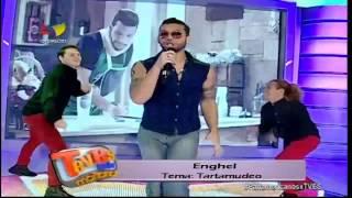 """Enghel """"Tartamudeo"""""""