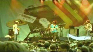 ALVIN ZEALOT - BRICKS OVER BRICKS - live @ FaS 2010