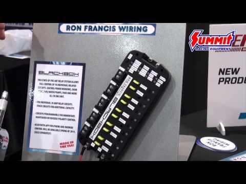 BlackBox Relay SystemRon Francis Wiring – Ron Francis Wiring Diagrams