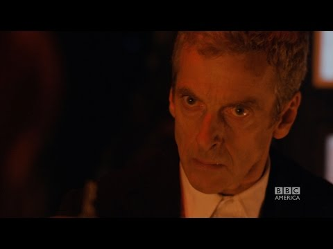 DOCTOR WHO 'Dark Water' Ep 11 Trailer - SAT NOV 1 at 9/8c on BBC AMERICA