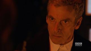 DOCTOR WHO 'Dark Water' Ep 11 Trailer - SAT NOV 1 at 9/8c on BBC AMERICA