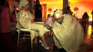 Houston wedding videographer/ Photographer/ the wedding of Ashely & Trenton