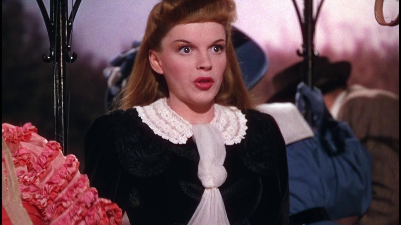 Judy Garland - \