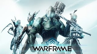FIRST TIME PLAYING! Warframe Nintendo Switch! - This Game is CRAZY!