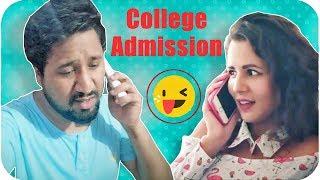 DU College Cutoff Chutiyapa 2018 | Funny | comedy video by Baklol Bunny