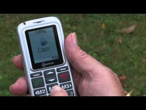 amplicomms PowerTel M4000 GB