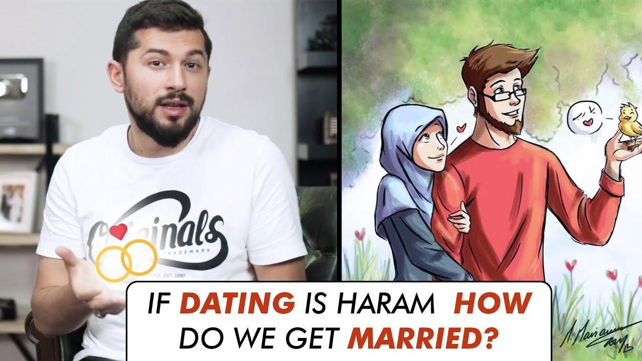 Dating sites Haram