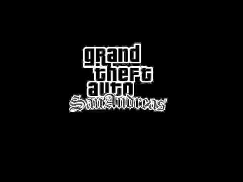 Grand Theft Auto San Andreas Theme Sg 1 Hour Loop