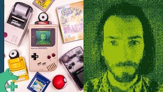 Getting the Best Quality Photos with a GAME BOY CAMERA