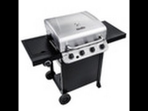 Char Broil Performance 4 Burner Grill Assembly Model Number