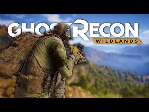 THAT WAS NOT SUPPOSED TO HAPPEN | Ghost Recon Wildlands: Ghost Mode (#2)