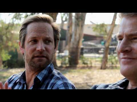 Parent Fights w Matt Letscher  Dads In Parks