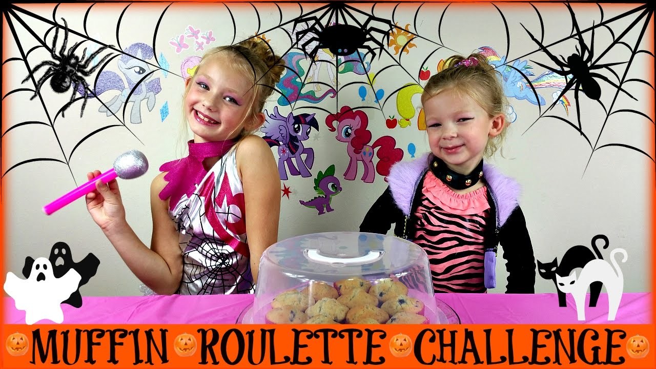 Muffin roulette challenge magic box toys collector youtube muffin roulette challenge magic box toys collector ccuart Choice Image