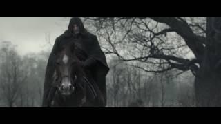 Ведьмак 3: Дикая охота. The Witcher 3: Wild Hunt  [Русский трейлер]