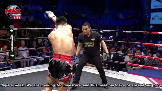 connectYoutube - MAX MUAY THAI Ultimate Fights March 11th, 2018