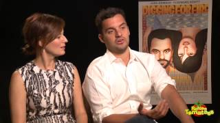 Digging For Fire Interview: Rosemarie DeWitt and Jake Johnson