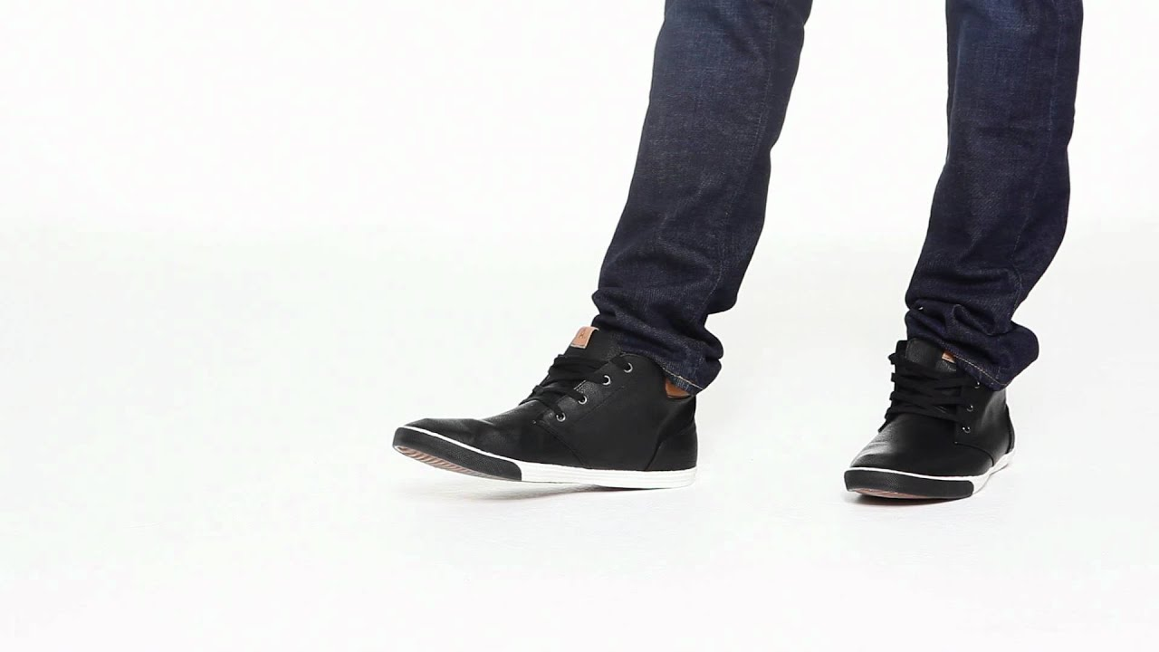 Men's and women's quality footwear with a french fashion perspective. Styles range from conservative to funky.