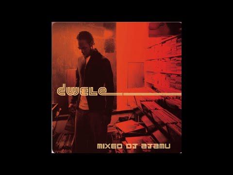 Dwele  Mixed BY DJ AJAMU