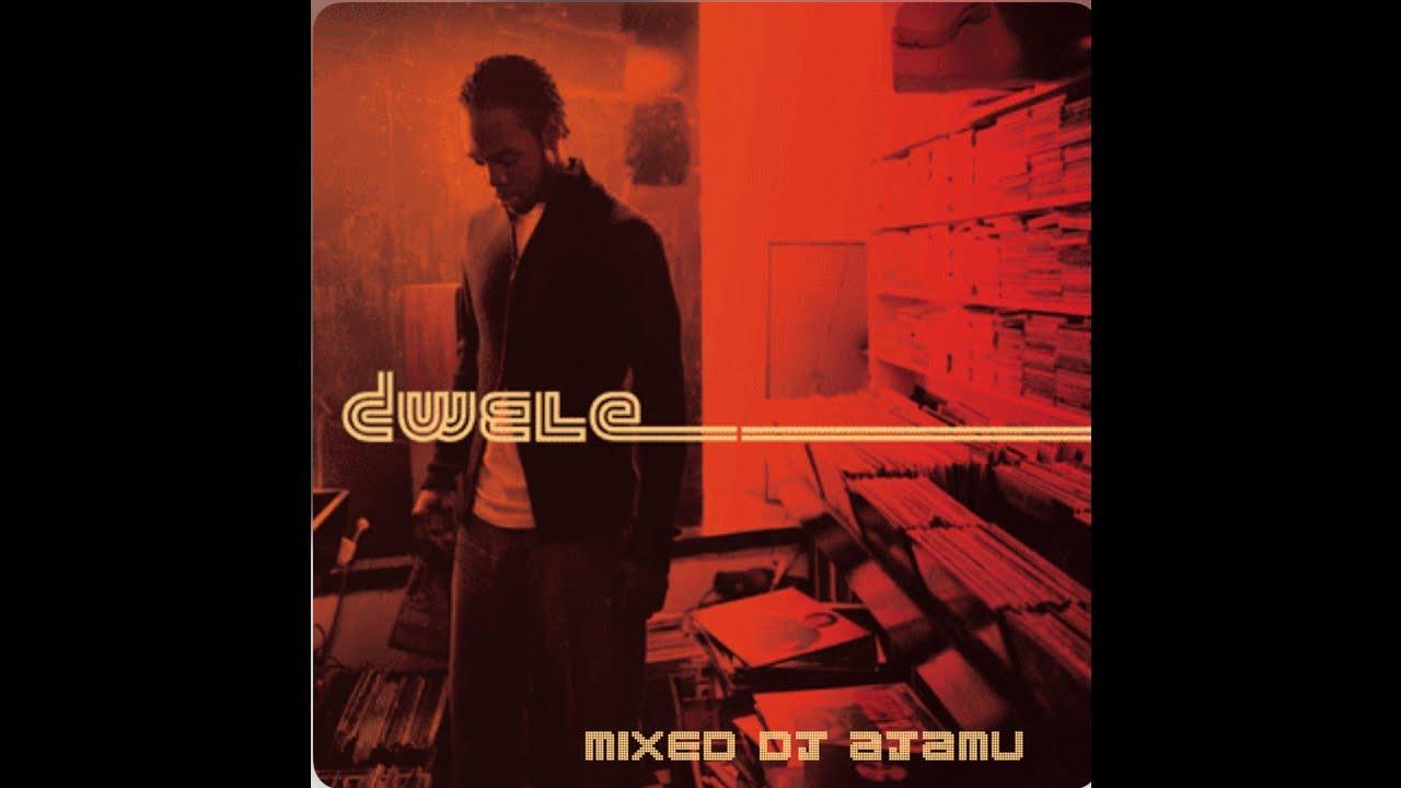 Download Dwele  Mixed BY DJ AJAMU